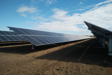 Elemental Energy's 17MW DC Solar Farm in Brooks | Alberta