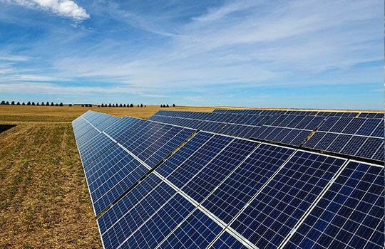 Community Solar Projects in SK