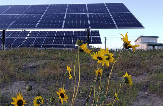 Maple Creek Solar – Open House